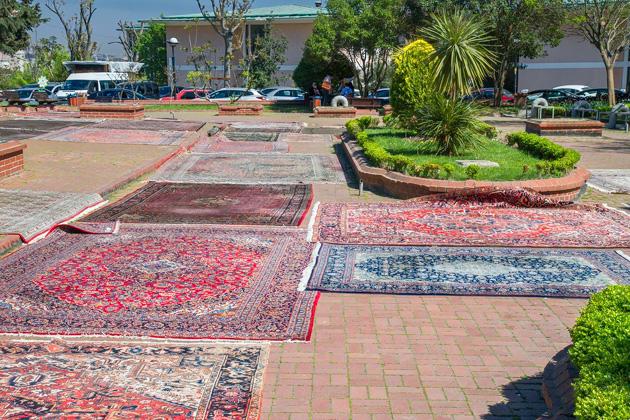 Carpet Plaza