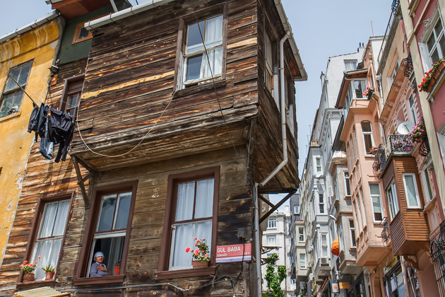Old House Istanbul