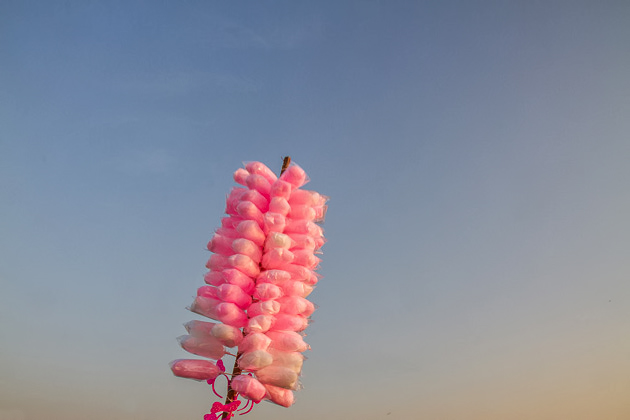 Cotton Candy Istanbul