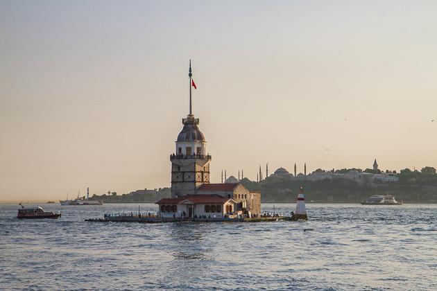 Istanbul Photos Blog
