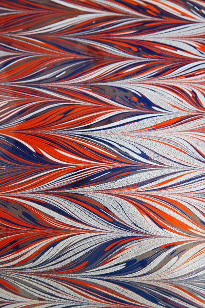 An Introduction To Turkish Marbling Istanbul For 91 Days