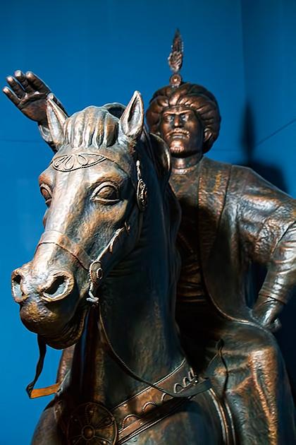 One-Happy-Turkish-Horse