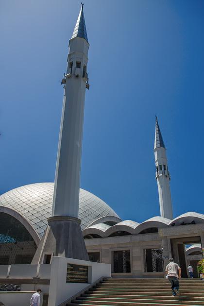 Şakirin Camii