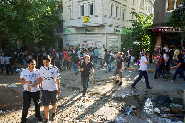 Occupy Gezi 2013