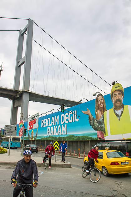 Ortaköy Istanbul Travel