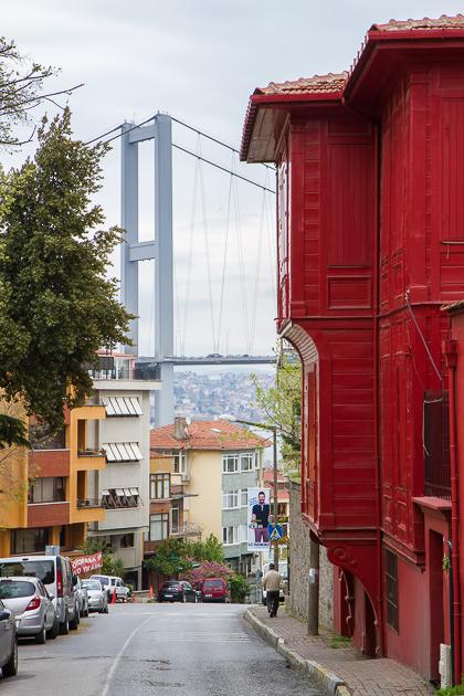 Istanbul Bopshorus