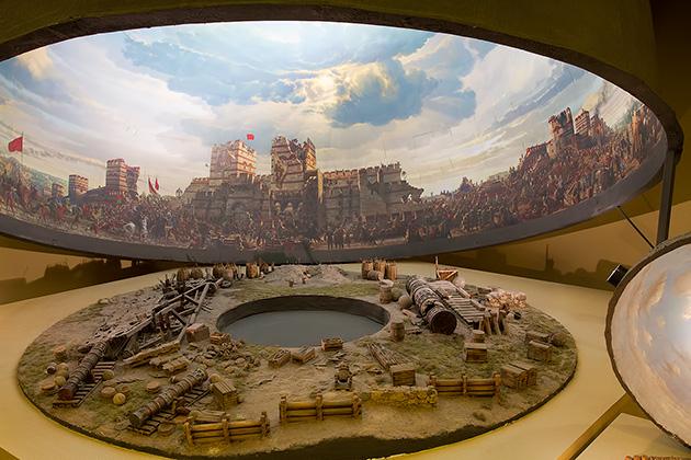 The-Panorama-1453-History-Museum