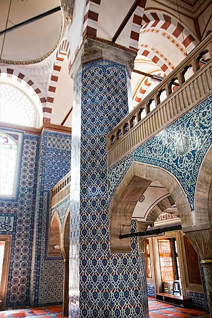 Istanbul-Mosque-Tour