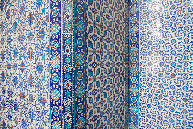 Rustem-Pasa-Camii-Famous-Tiles