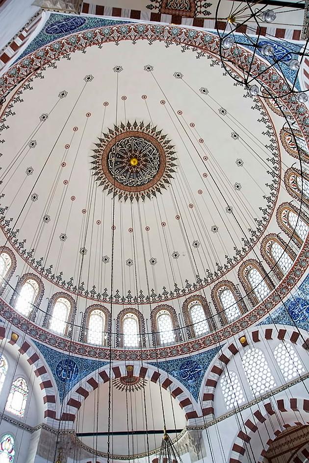 Rustum-Pasa-Dome
