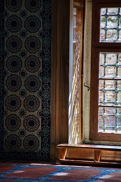 Shadow-Tiles