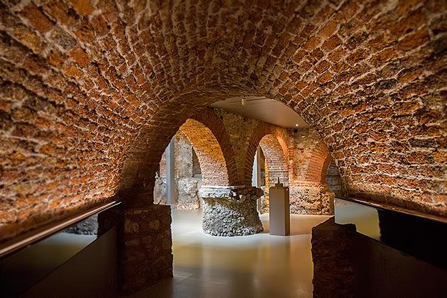 Byzantine-Underground