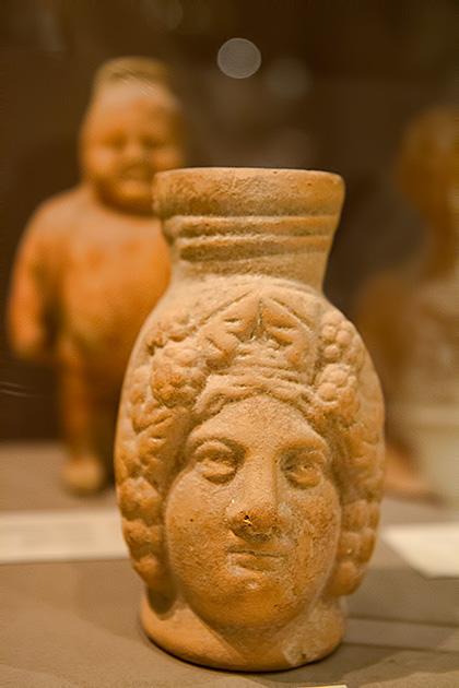 Byzantine-Vase-Head