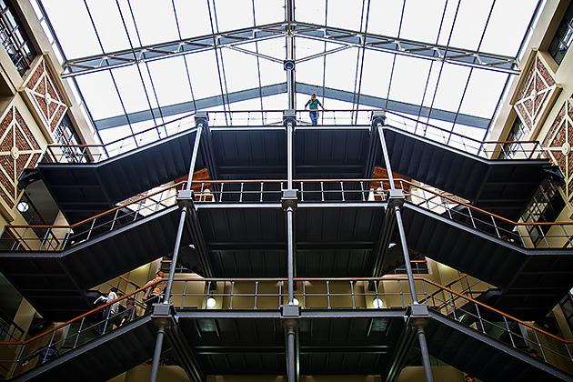 Rezan-Has-Museum-University