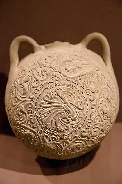 Vase-Byzantine