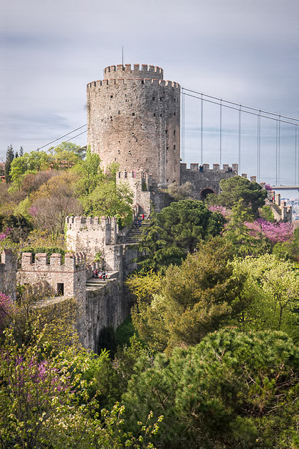 Fortress Rumeli Hisarı