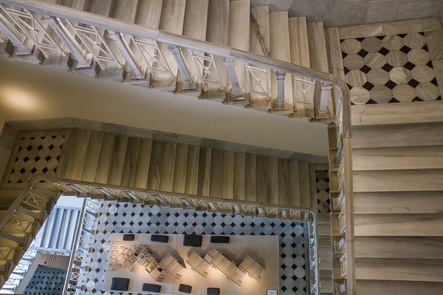 Marble Istanbul Ottoman Bank