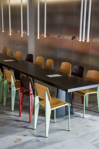 Furniture Design Istanbul