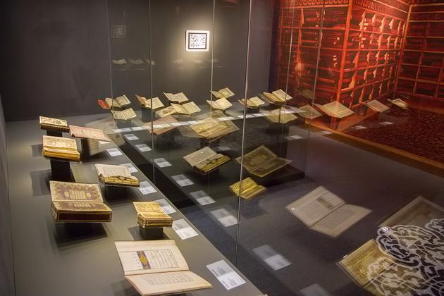Sakip Sabanci Museum Books