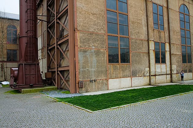 Industrial-Art-Istunbul
