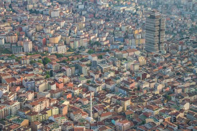 Istanbul Mega City