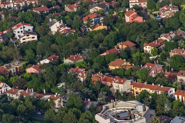 Istanbul Suburbs