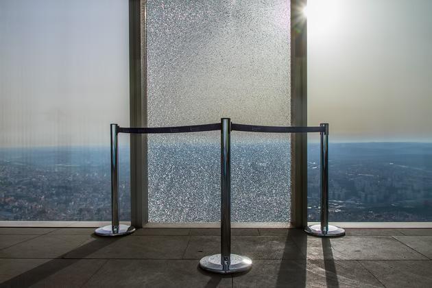 Broken Windows Istanbul