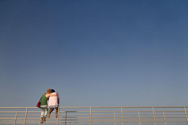 Romantic Get Away Istanbul