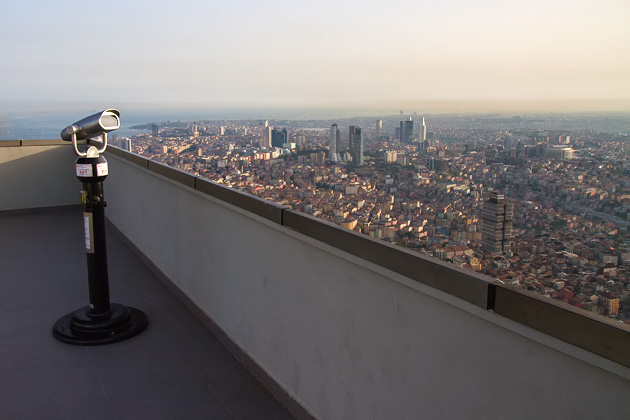 Views Istanbul