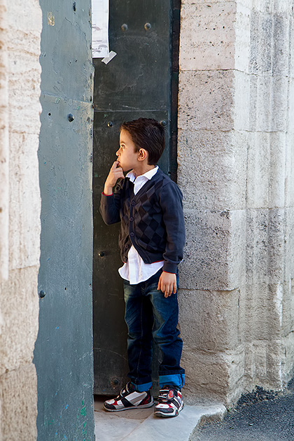 Cute-Kid-Istanbul