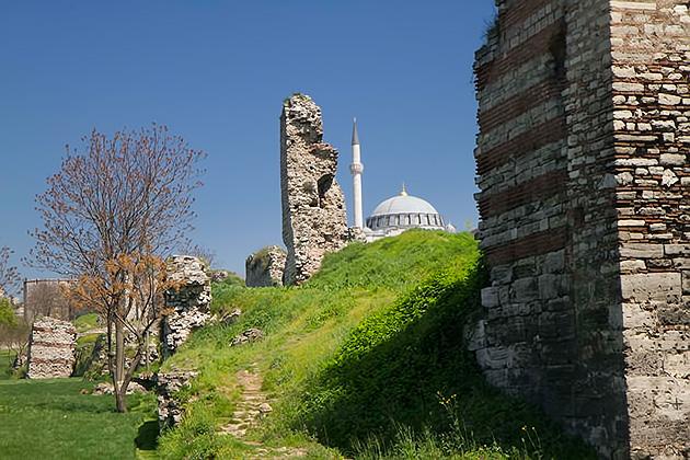 Hidden-Mosque