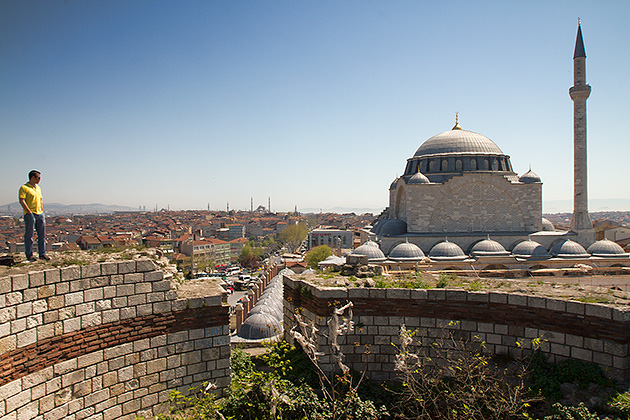 Istanbul-Photography