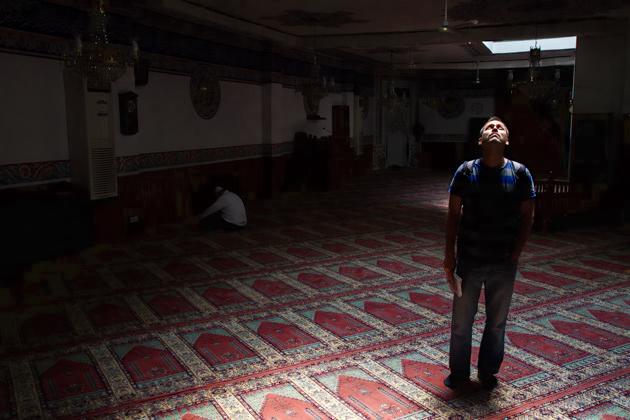 Han Mosque