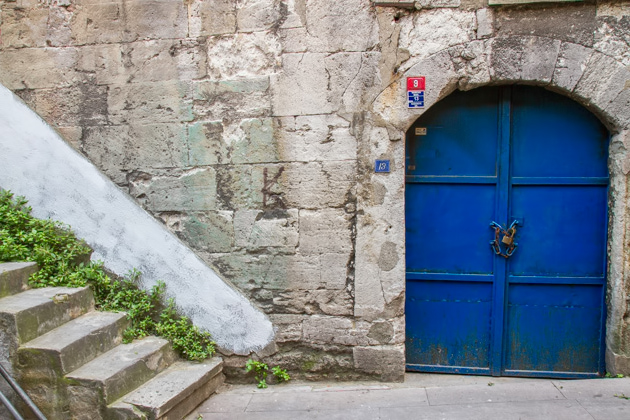 Han Door
