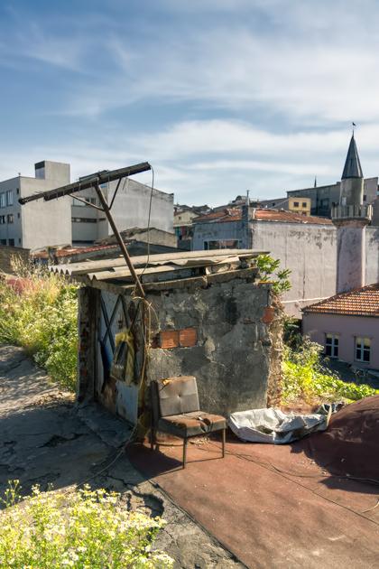Chair Istanbul