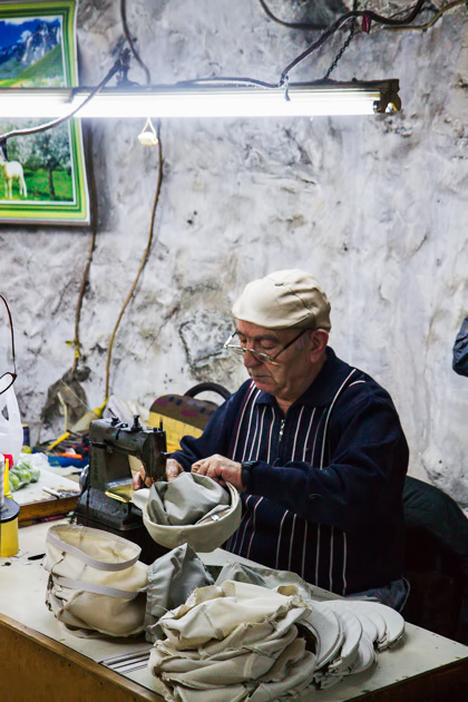 Hat Factory Istanbul