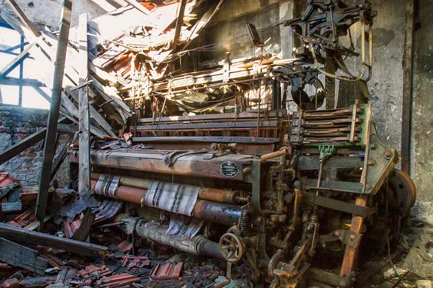 Old Machine Istanbul