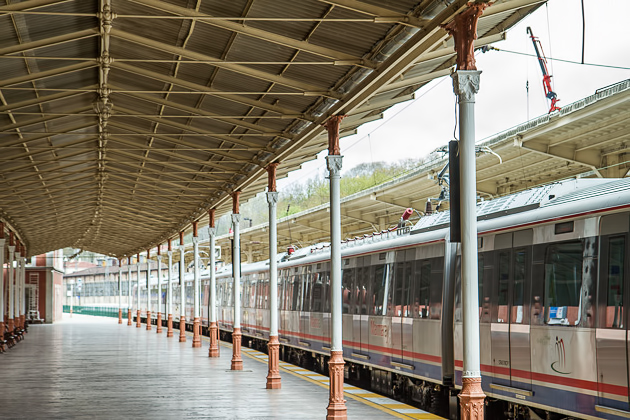 Orient Express Platform