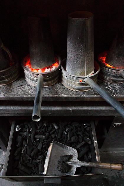 Nargile Coals