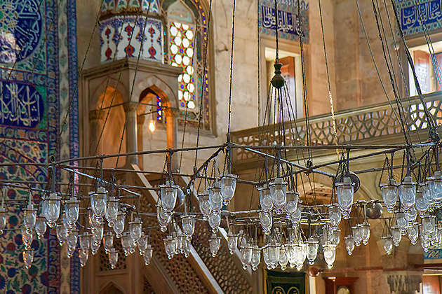 Beautiful-Mosque-Light