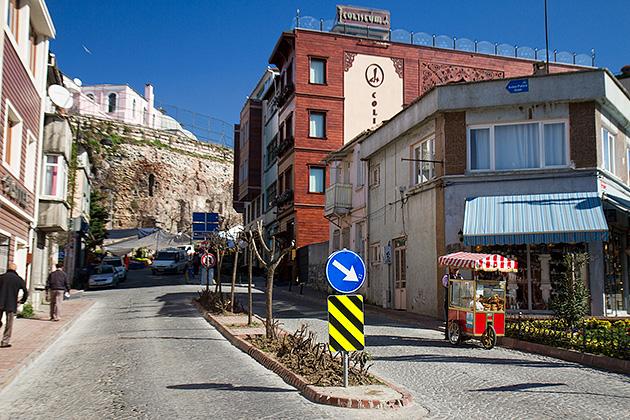 Street-Vendor-Istanbul