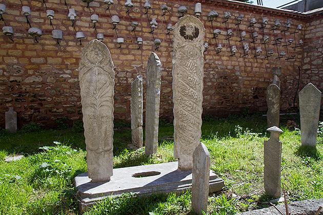 Tuerkischer-Friedhof-Istanbul