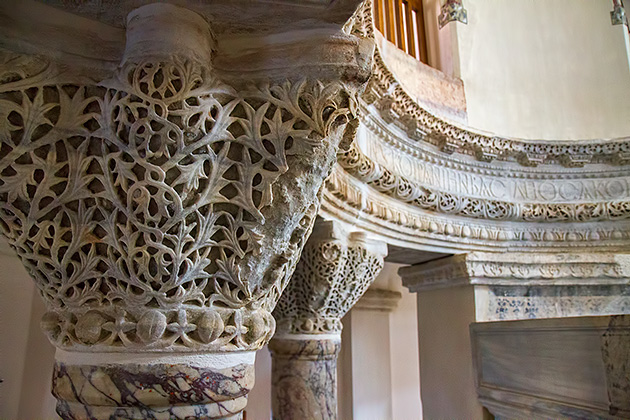 Turkish-Mosque-Detail-Camii