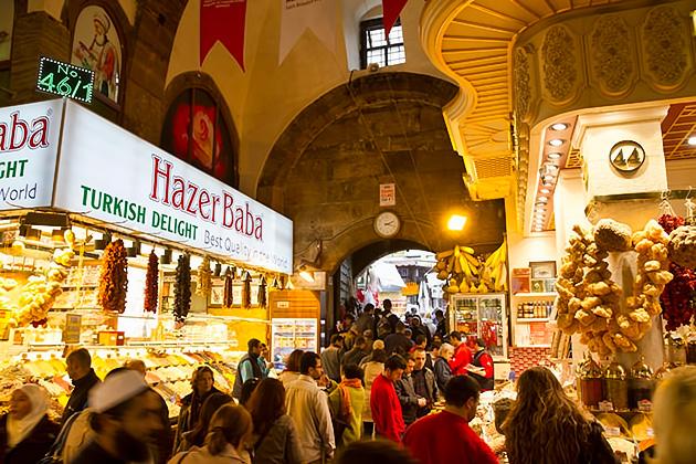 Hazer-Baba-Istanbul