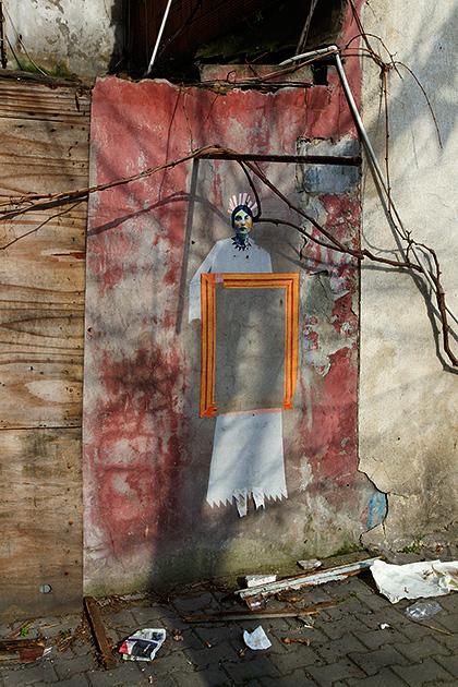 Frida-In-Istanbul