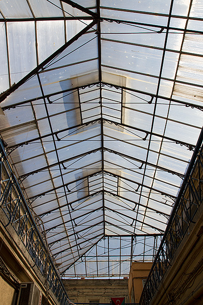 Glass-Roof-Istanbul