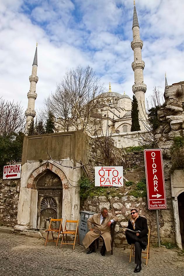 Oto-Park-Istanbul