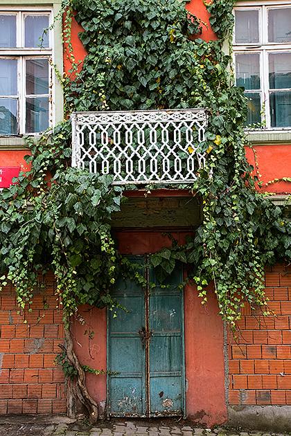 Romantic-House-Istanbul