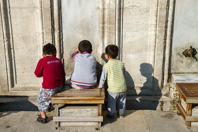 Süleymaniye Kids