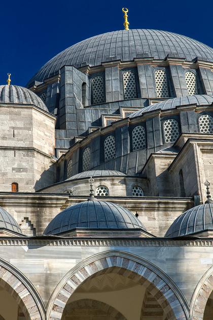 Süleymaniye Fine Art